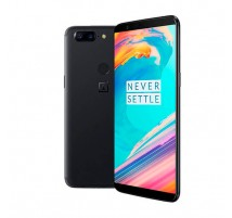 OnePlus 5T Black 64GB (A5010)