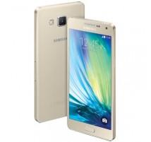 Samsung Galaxy A3 (A310F) en Dorado