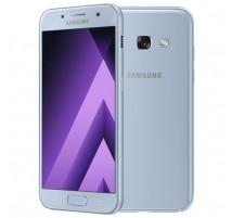 Samsung Galaxy A3 (2017) en Azul