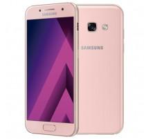 Samsung Galaxy A3 (2017) in Rosa