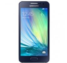 Samsung Galaxy A3 (2015) en Negro