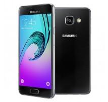 Samsung Galaxy A3  (2016) en Negro (SM-A310F)