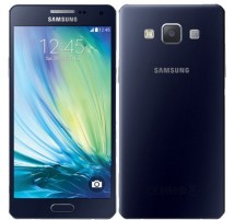 Samsung Galaxy A5 (A510F) en Negro