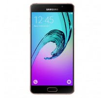 Samsung Galaxy A5 (2016) en Rosa (A510F)