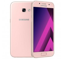 Samsung Galaxy A5 (2017) in Rosa (A520)