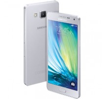 Samsung Galaxy A5 en Plata platino