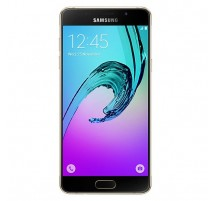 Samsung Galaxy A5 (2016) in Gold (A510F)