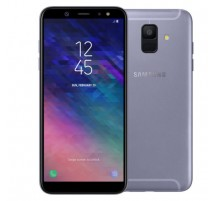 Samsung Galaxy A6 (2018) Grey 32GB and 3GB RAM
