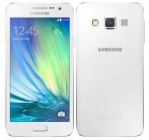 Samsung Galaxy A7 White (A700F)