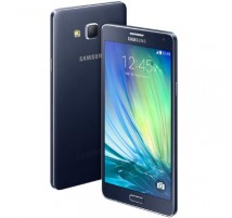 Samsung Galaxy A7 en Negro (A700F)