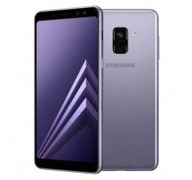 Samsung Galaxy A8 (2018) Dual SIM Grey 32GB (SM-A530)