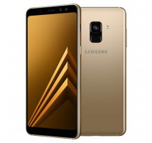 Samsung Galaxy A8 (2018) Double SIM Or avec 32Go (SM-A530)