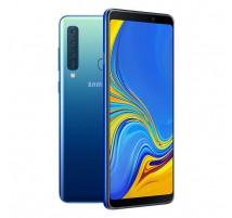Samsung Galaxy A9 (2018) en Azul de 128GB y 6GB RAM (SM-A920F)