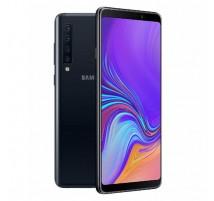 Samsung Galaxy A9 (2018) Dual SIM in Nero da 128GB e 6GB RAM (SM-A920/DS)