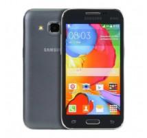 Samsung Galaxy Core Prime LTE Grey (SM-G360)