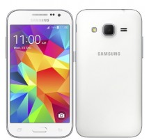 Samsung Galaxy Core Prime LTE VE en Blanco
