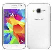 Samsung Galaxy Core Prime LTE VE in Bianco