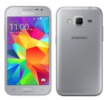 Samsung Galaxy Core Prime VE G361 in Argento