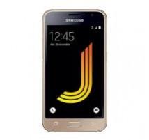 Samsung Galaxy J1 (2016) en Oro