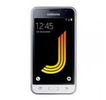 Samsung Galaxy J1 (2016) en Blanco