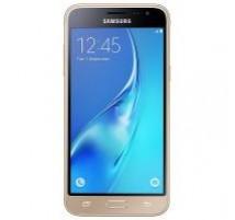 Samsung Galaxy J3 (2016) en Dorado