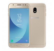 Samsung Galaxy J3 (2017) Dual SIM in Gold (SM-J330F)