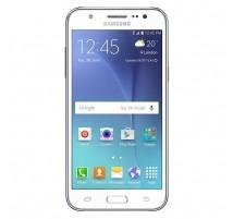 Samsung Galaxy J5 (2016) Dual SIM en Blanco