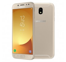 Samsung Galaxy J5 (2017) Dual SIM in Gold (SM-J530)