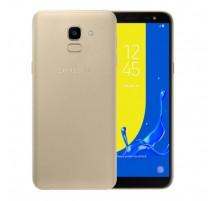 Samsung Galaxy J6 (2018) Dual SIM en Oro de 32GB y 3GB RAM (SM-J600F)