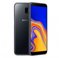 Samsung Galaxy J6 Plus (2018) Dual SIM in Nero (SM-J610F/DS)