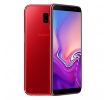 Samsung Galaxy J6 Plus (2018) Dual SIM in Rosso (SM-J610F/DS)