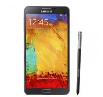 Samsung Galaxy Note 3 en Negro