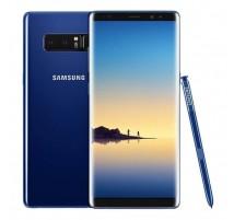 Samsung Galaxy Note 8 Dual SIM en Azul (SM-N950F)
