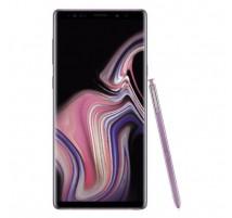Samsung Galaxy Note 9 Dual SIM en Lavender Purple de 512GB y 8GB RAM (SM-N960F/DS)