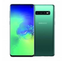 Samsung Galaxy S10 Dual SIM en Verde de 128GB y 8GB RAM (SM-G973F/DS)