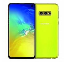Samsung Galaxy S10e en Amarillo de 128GB y 6GB RAM (SM-G970F)
