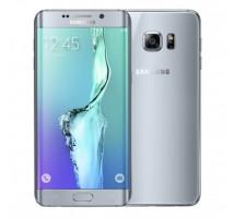 Samsung Galaxy S6 Edge Plus en Plata de 32GB (SM-G928F)