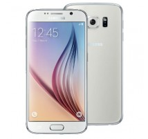Samsung Galaxy S6 White 128GB (G920F)