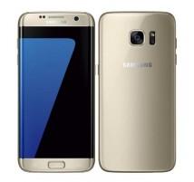 Samsung Galaxy S7 Edge in Gold mit 32GB (G935F)