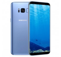 Samsung Galaxy S8 in Blu