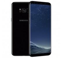 Samsung Galaxy S8 Plus en Negro (SM-G955F)