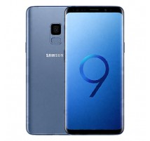 Samsung Galaxy S9 Dual SIM in Blu da 64GB (SM-G960F/DS)