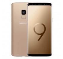 Samsung Galaxy S9 Dual SIM en Oro de 64GB (SM-G960F/DS)