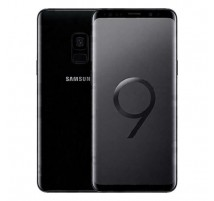 Samsung Galaxy S9 Dual SIM in Nero da 64GB (SM-G960F/DS)