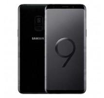 Samsung Galaxy S9 en Negro de 64GB (SM-G960F)