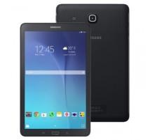 Samsung Galaxy Tab E 3G en Negro de 8GB (SM-T561)