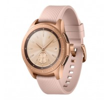 Samsung Galaxy Watch 42mm Bluetooth en Oro Rosa (SM-R810)