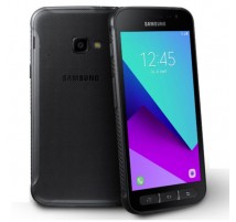 Samsung Galaxy Xcover 4 en Negro (G390F)