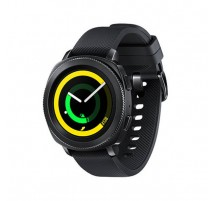 Samsung Gear Sport en Negro (SM-R600)