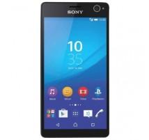 Sony Xperia C4 en Negro